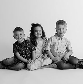 Deanna Roberts Photography - Gallery Children