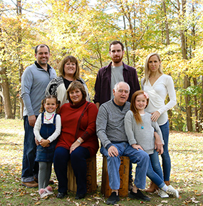 Deanna Roberts Photography - Gallery Family